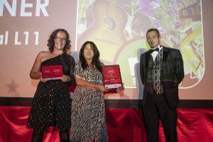 Echo Awards - L11 Festival winner